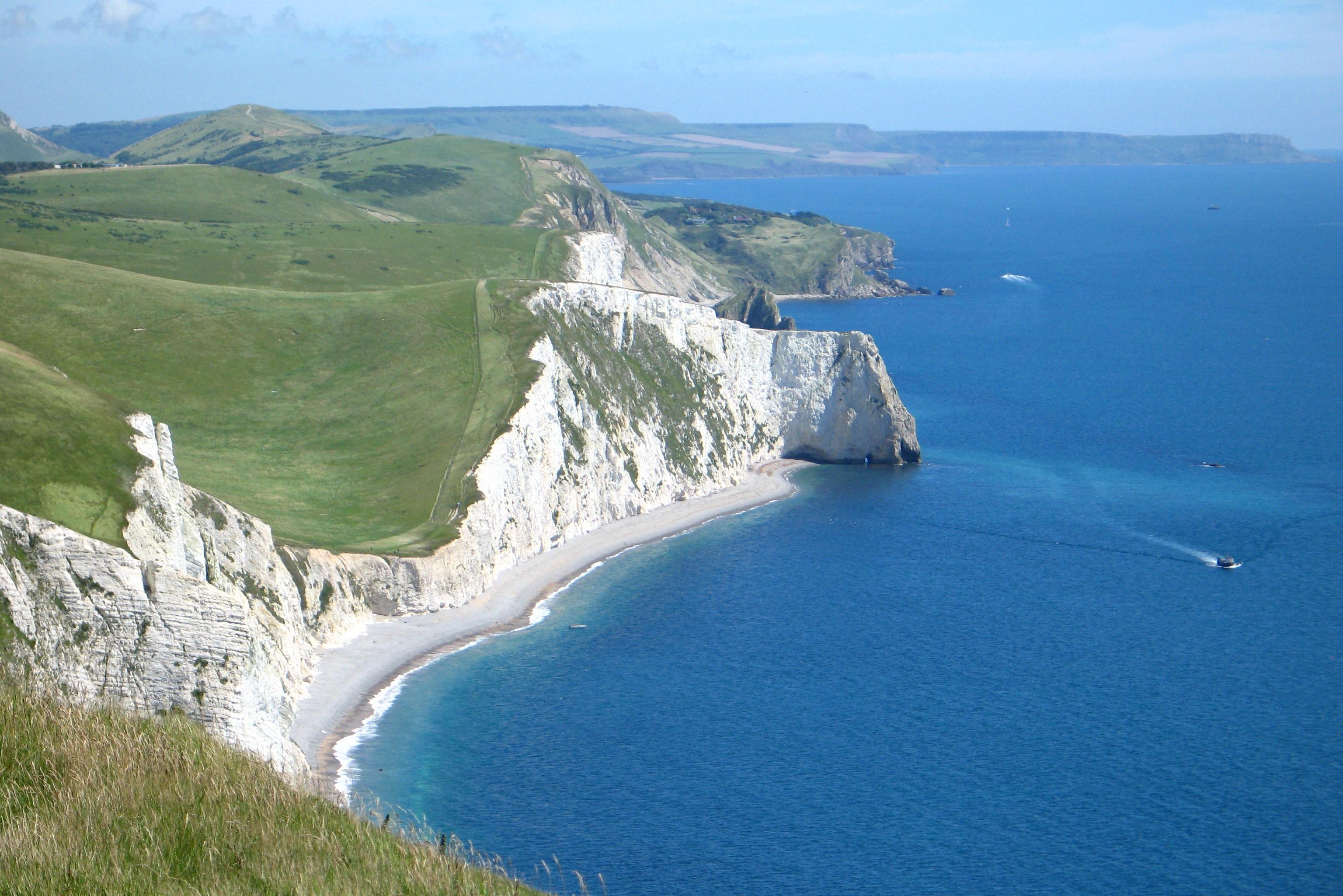Dorset coastal holiday at Upton Grange